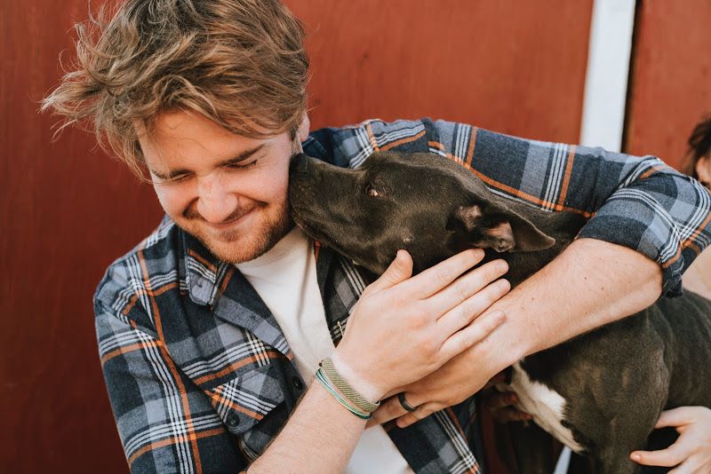 The Mood-Boosting Power Of Owning A Dog
